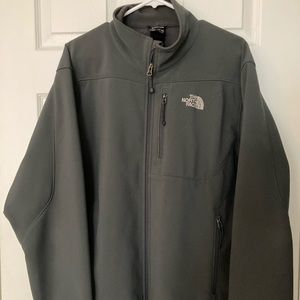 MEN'S NORTH FACE APEX BIONIC JACKET